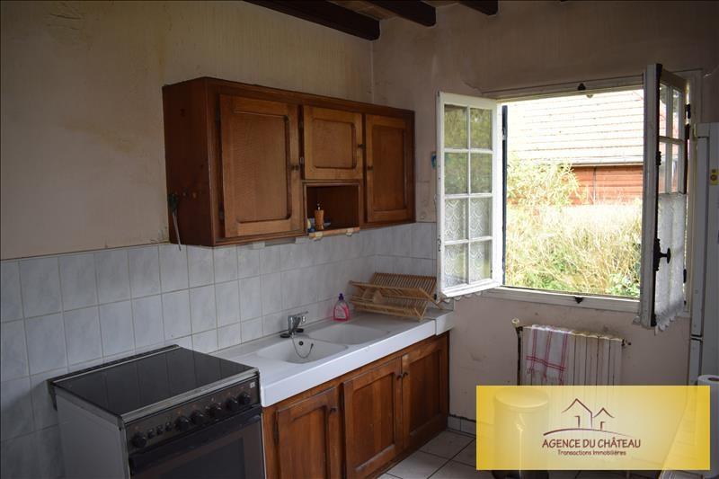 Revenda casa Moisson 149000€ - Fotografia 3