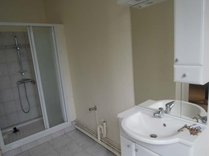 Rental apartment Crepy en valois 605€ CC - Picture 4