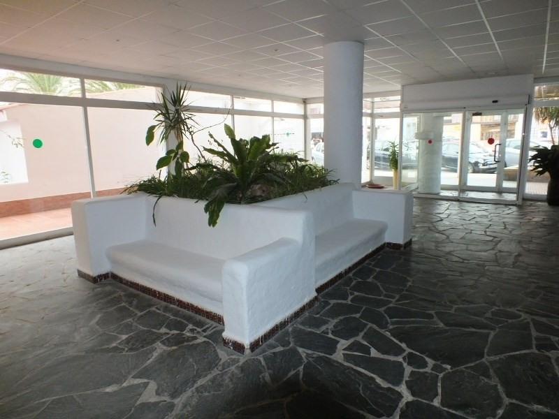 Alquiler vacaciones  apartamento Roses  santa-margarita 304€ - Fotografía 4