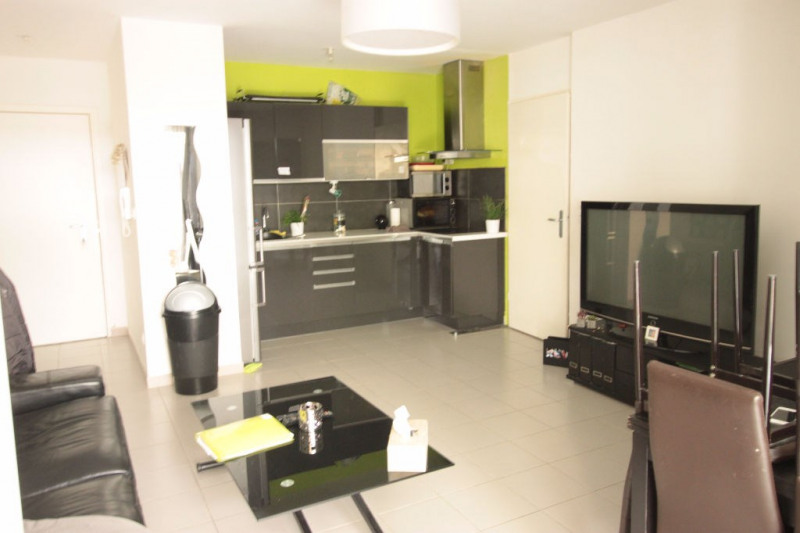 Vente appartement Marseille 158 000€ - Photo 1