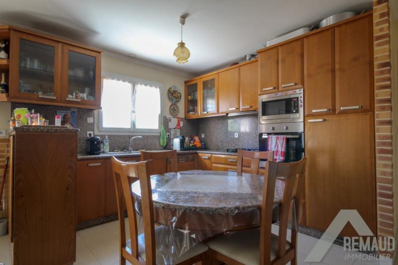Sale house / villa Aizenay 158740€ - Picture 6