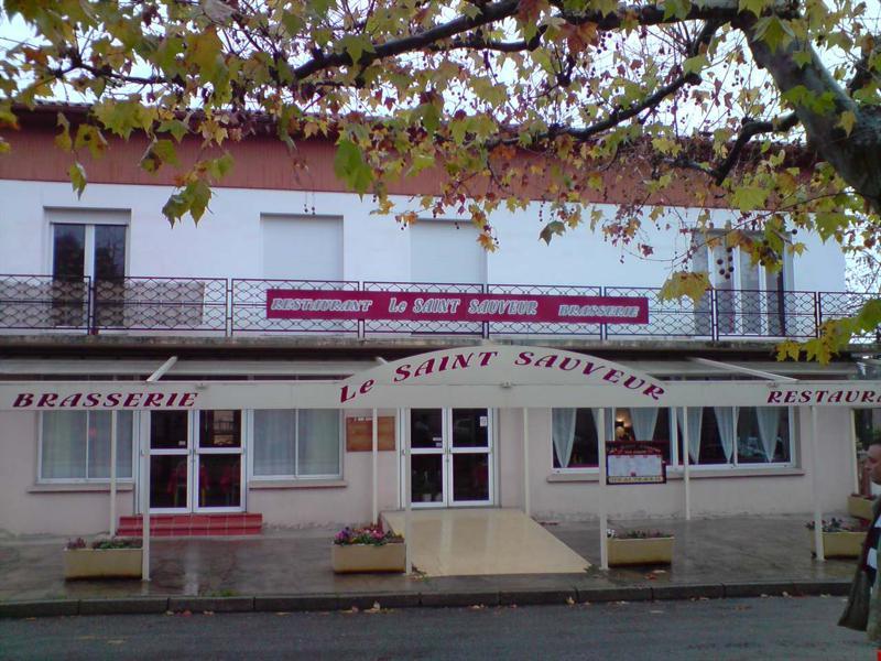 Sale building Saint sauveur 332000€ - Picture 1