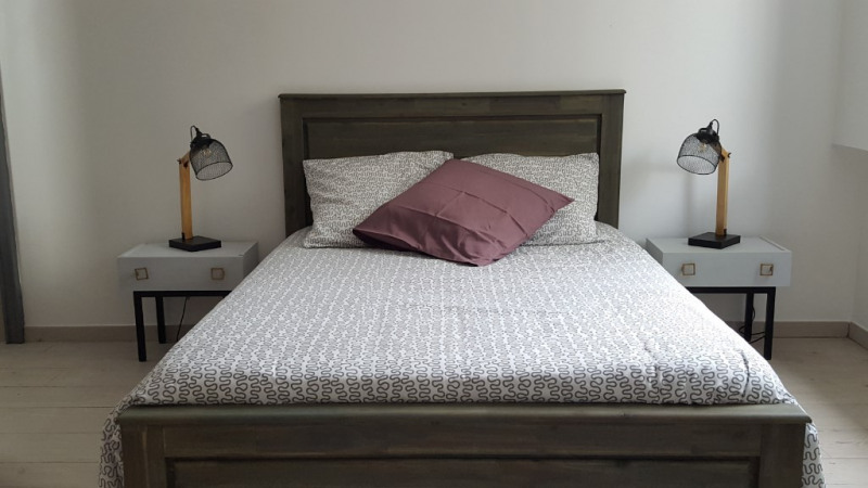 Venta  apartamento Saint leu 242000€ - Fotografía 5