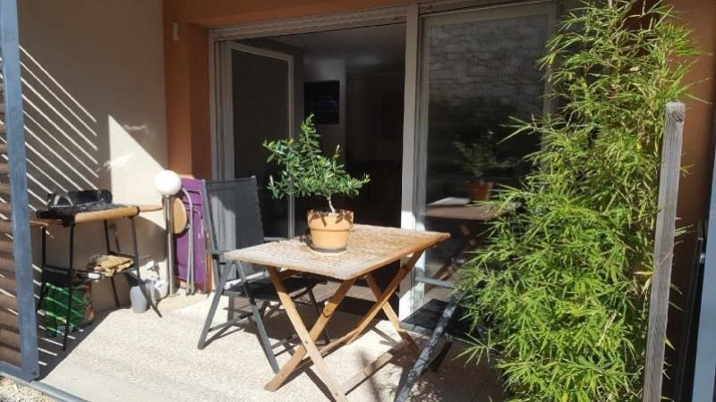 Sale apartment Trets 224 000€ - Picture 1