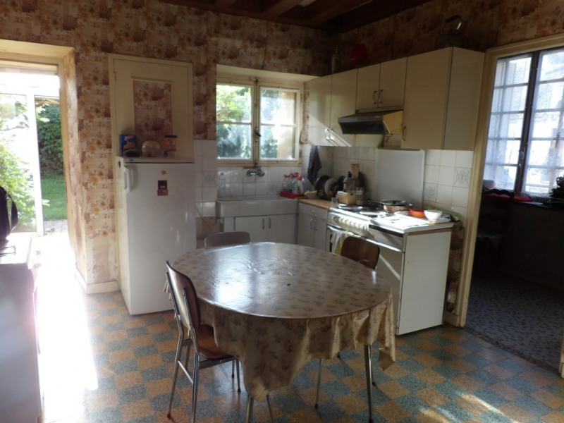 Vente maison / villa La roe 50 000€ - Photo 3