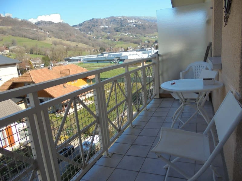 Sale apartment Cluses 146000€ - Picture 2