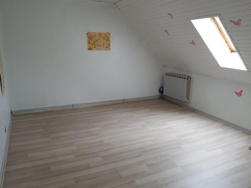 Sale apartment Audincourt 79000€ - Picture 8