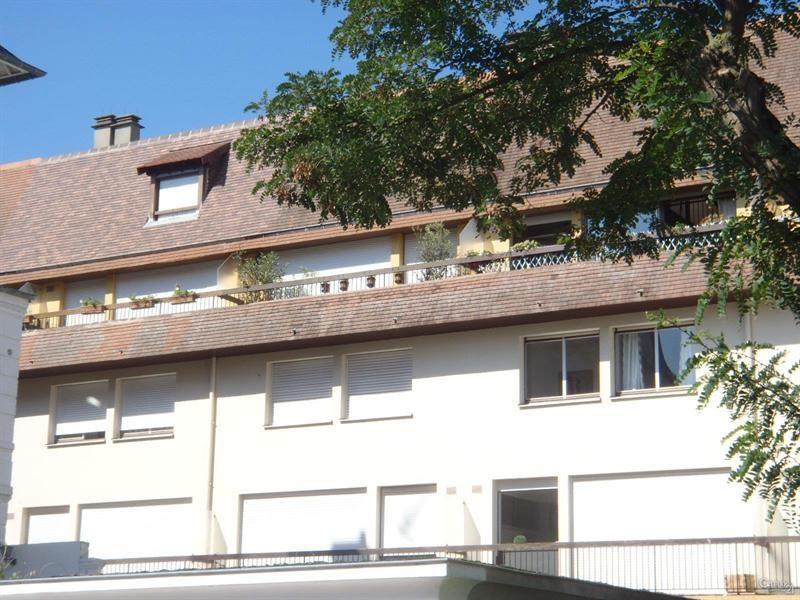 Vente appartement Deauville 272000€ - Photo 8