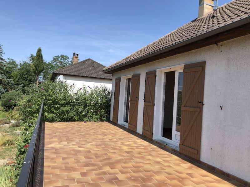 Vente maison / villa Beauvoir 169 000€ - Photo 1