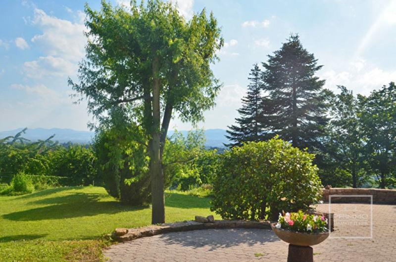 Vente de prestige maison / villa Saint didier au mont d'or 850000€ - Photo 13
