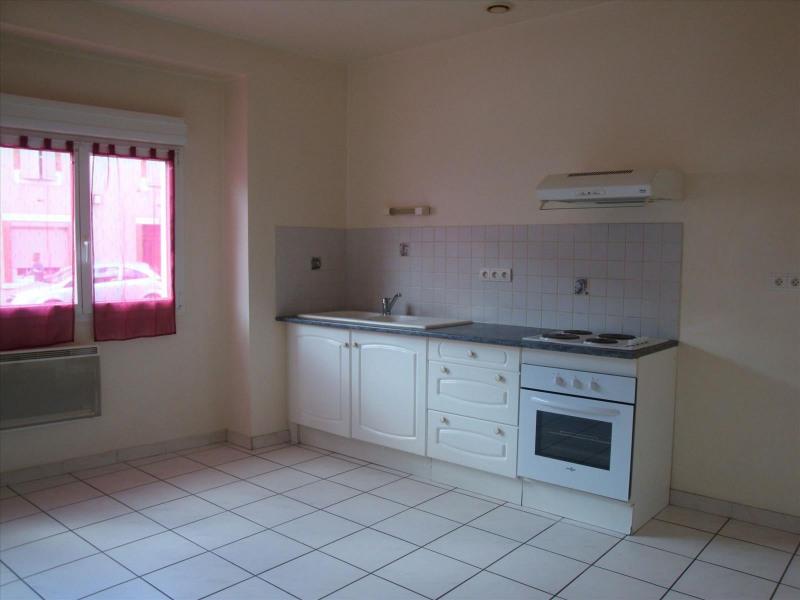Sale apartment Carmaux 33000€ - Picture 1