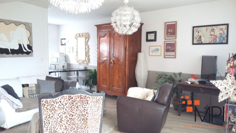 Location appartement Breteil 695€ CC - Photo 1