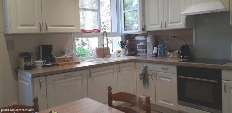 Sale house / villa Baziege 382000€ - Picture 4
