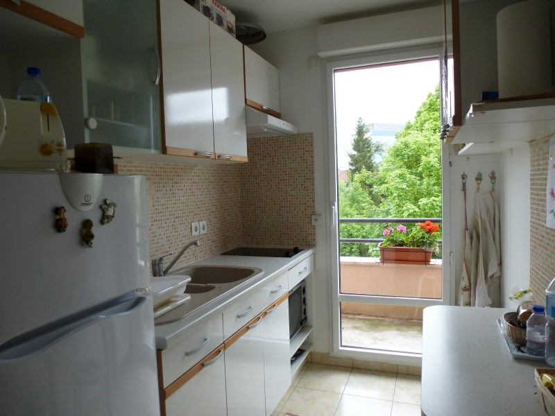 Rental apartment Melun 726€ CC - Picture 3