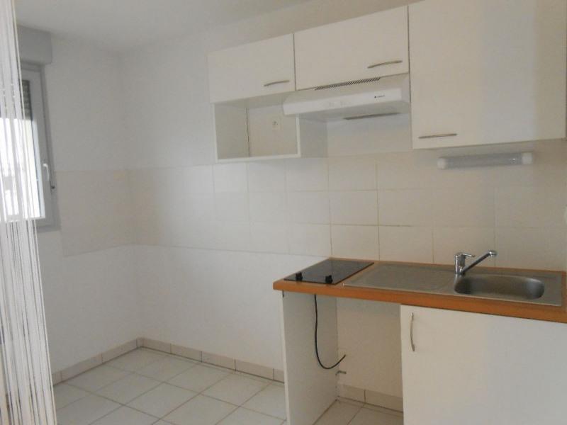 Sale apartment Tournefeuille 112000€ - Picture 3