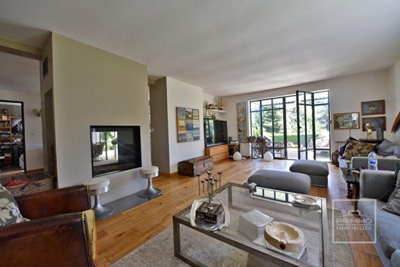 Vente de prestige maison / villa Saint didier au mont d'or 1190000€ - Photo 7