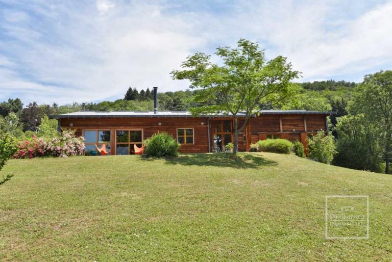 Vente de prestige maison / villa Limonest 1090000€ - Photo 1