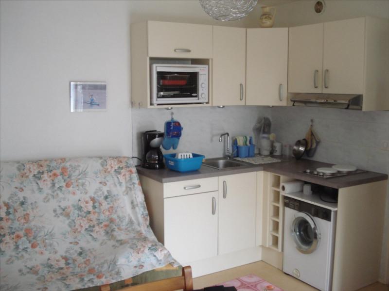 Sale apartment Dolus 111800€ - Picture 2