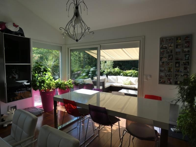 Deluxe sale house / villa Tarnos 630000€ - Picture 2