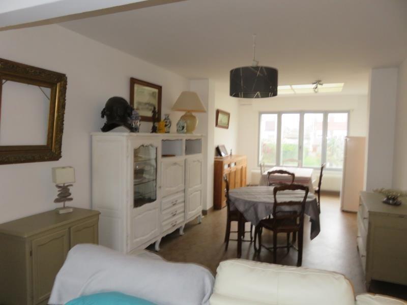 Rental apartment Dunkerque 365€ CC - Picture 1