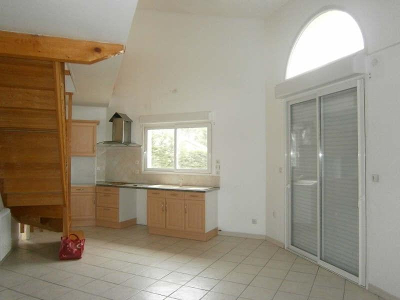 Location maison / villa St andre de cubzac 783€ CC - Photo 4