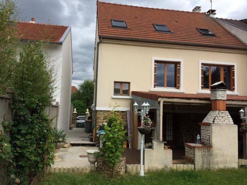 Vente maison / villa Ormesson sur marne 422300€ - Photo 1