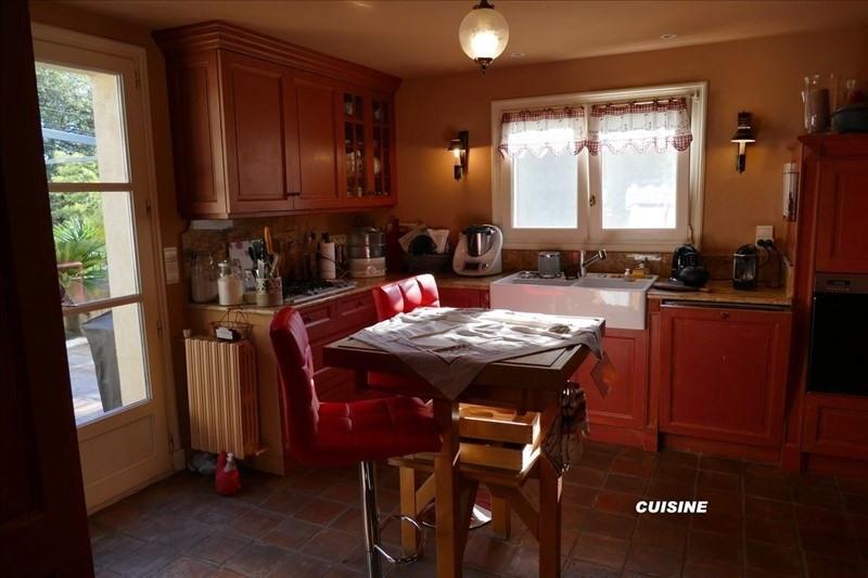Vente appartement Cavalaire sur mer 472000€ - Photo 6