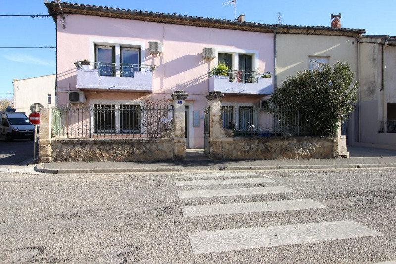 Vente appartement Redessan 109 000€ - Photo 1