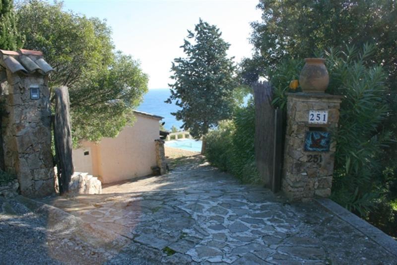 Location vacances maison / villa Les issambres 2125€ - Photo 3