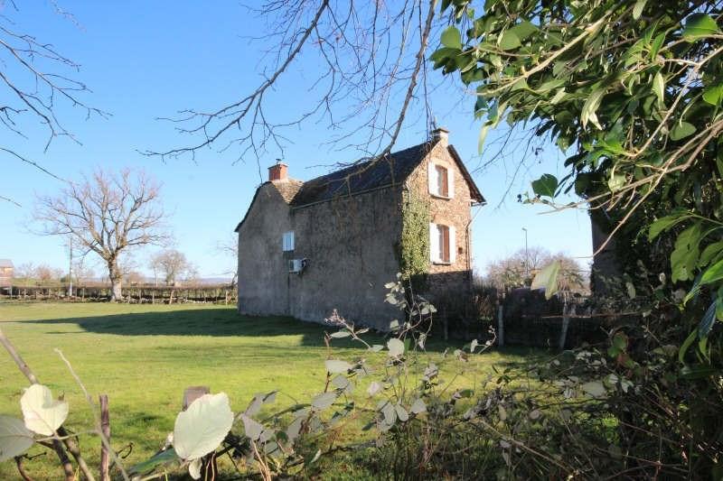 Deluxe sale house / villa Sauveterre de rouergue 194000€ - Picture 3