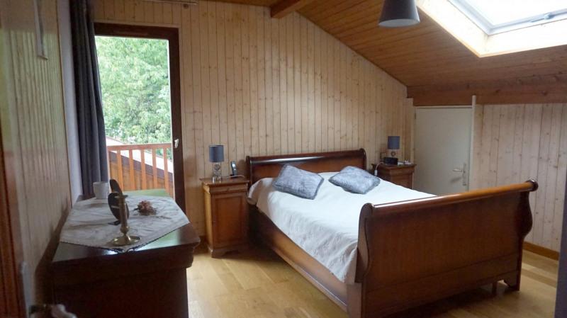 Vente maison / villa Peillonnex 459000€ - Photo 4
