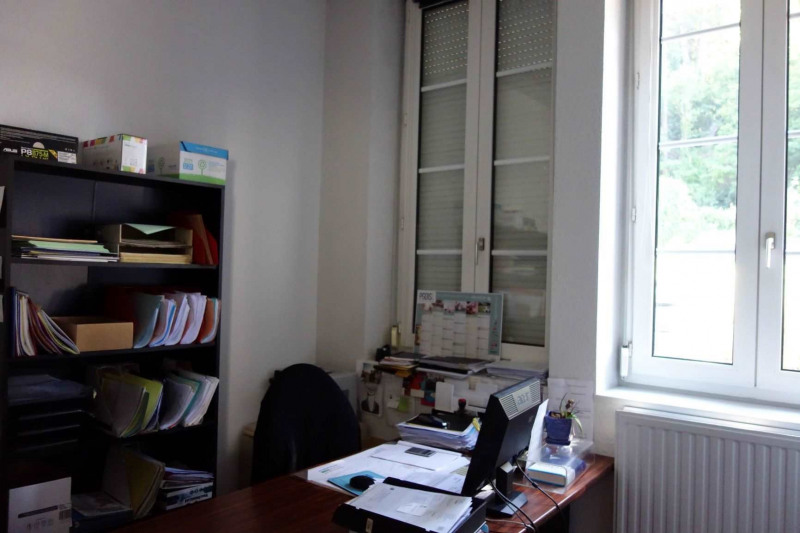 Rental empty room/storage Unieux 1 430€ CC - Picture 3