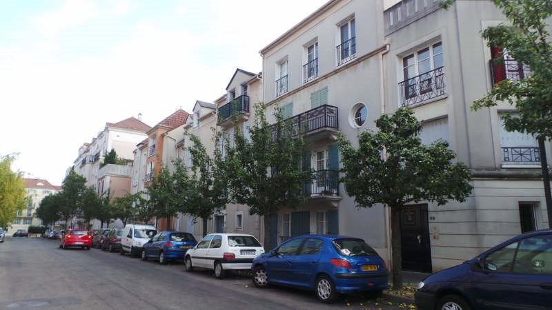 Location appartement Thiais 850€ CC - Photo 2