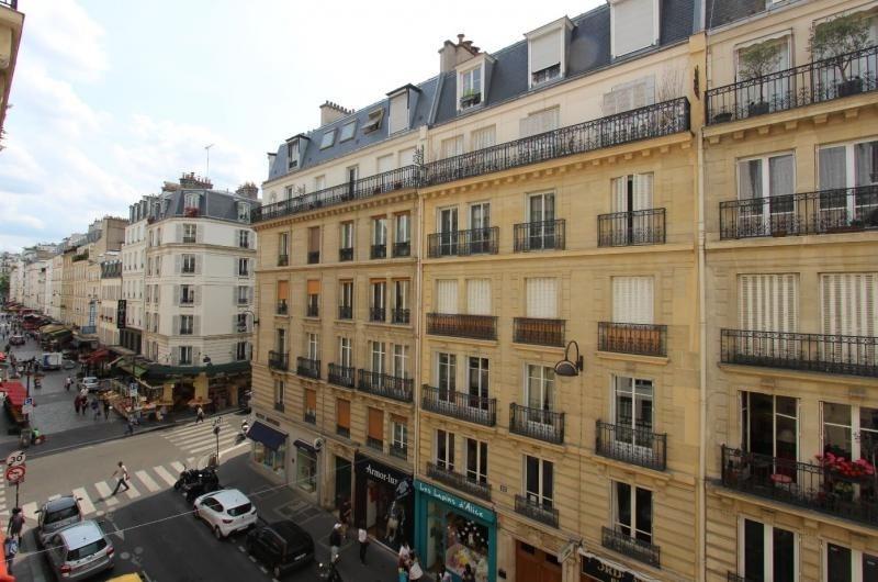 Sale apartment Paris 7ème 839000€ - Picture 1