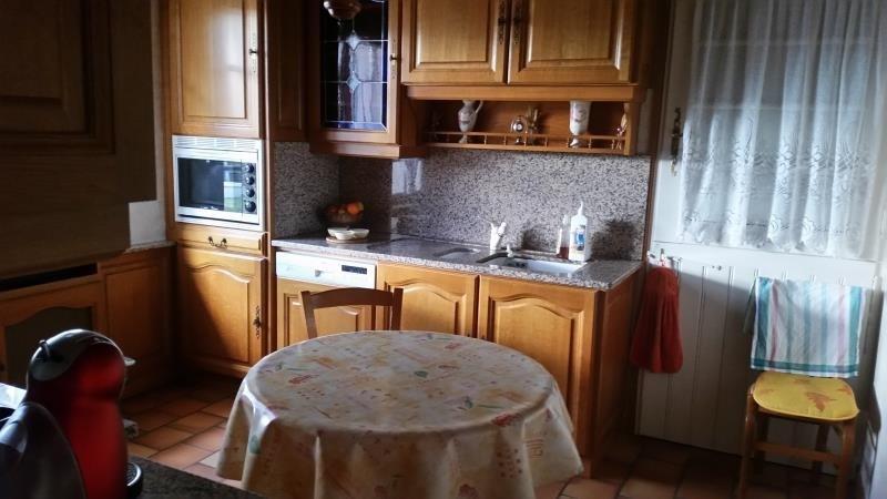 Vente maison / villa St mars la briere 229600€ - Photo 3