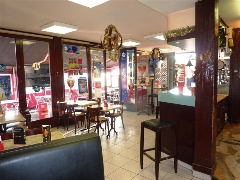 Vente fonds de commerce boutique Fougeres 293 440€ - Photo 2