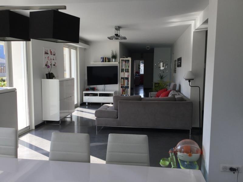 Vente maison / villa La roche de glun 448000€ - Photo 2