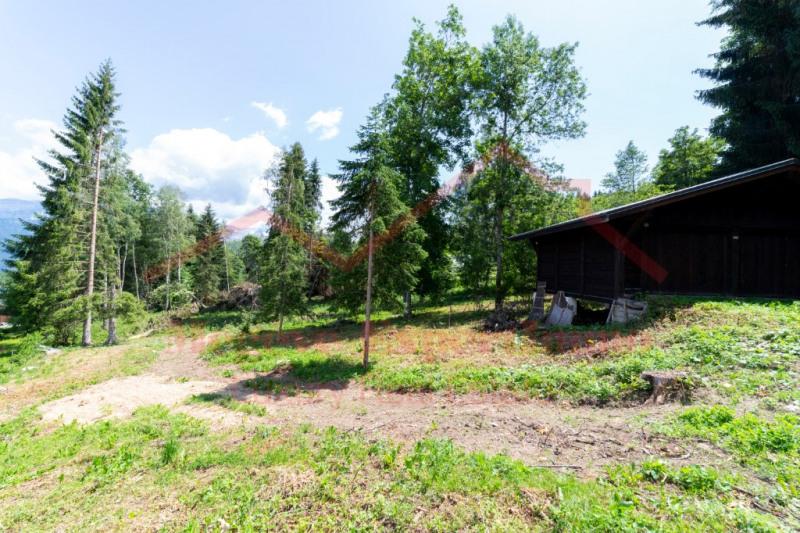 Vente terrain Combloux 330000€ - Photo 5
