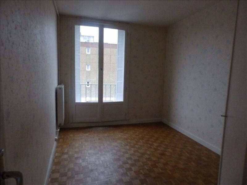 Sale apartment Moulins 68000€ - Picture 2