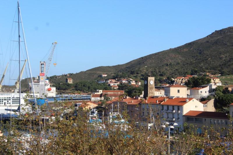 Venta  apartamento Port vendres 172800€ - Fotografía 1