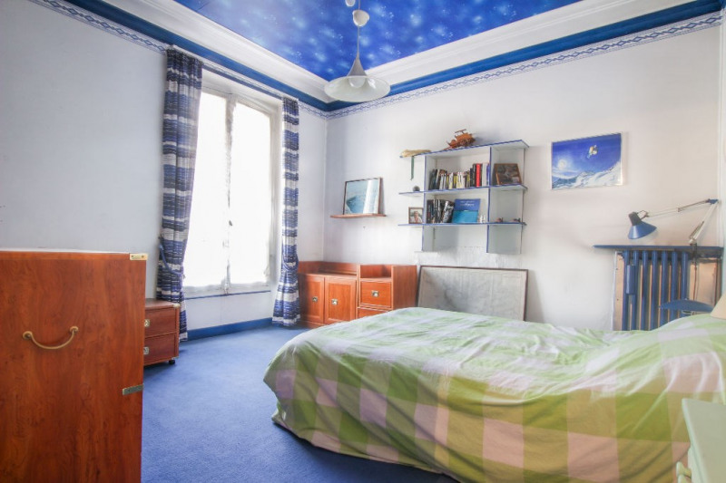 Deluxe sale house / villa Asnieres sur seine 1035000€ - Picture 9