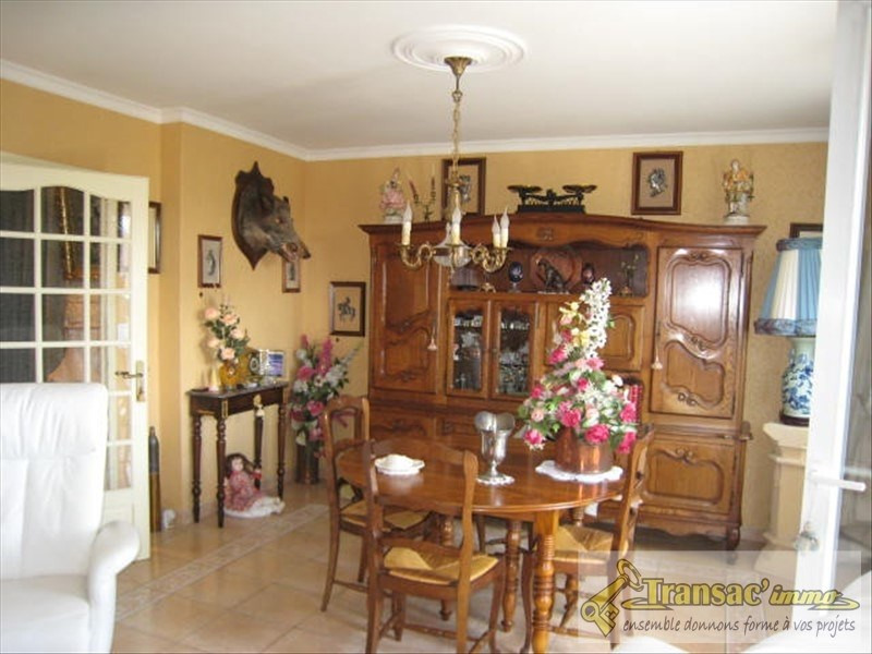 Vente appartement Vichy 139 100€ - Photo 4