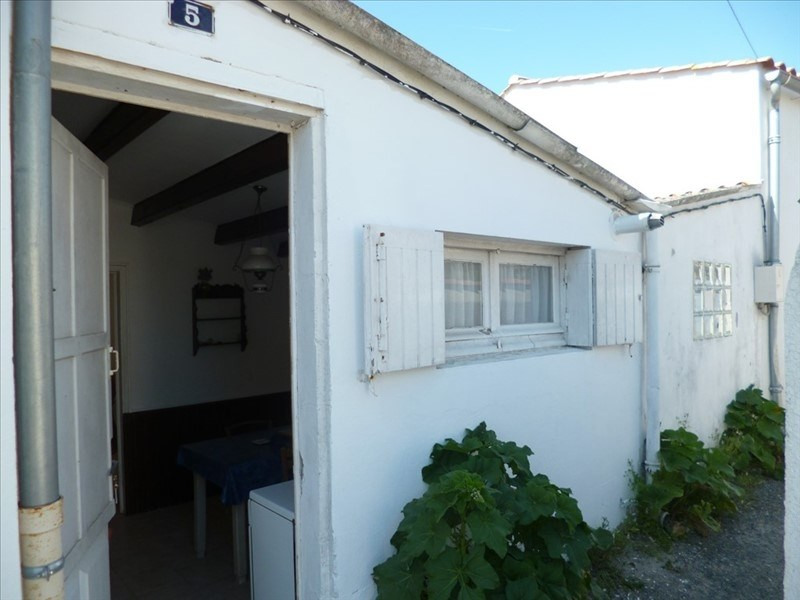 Vente maison / villa St denis d oleron 68 900€ - Photo 1