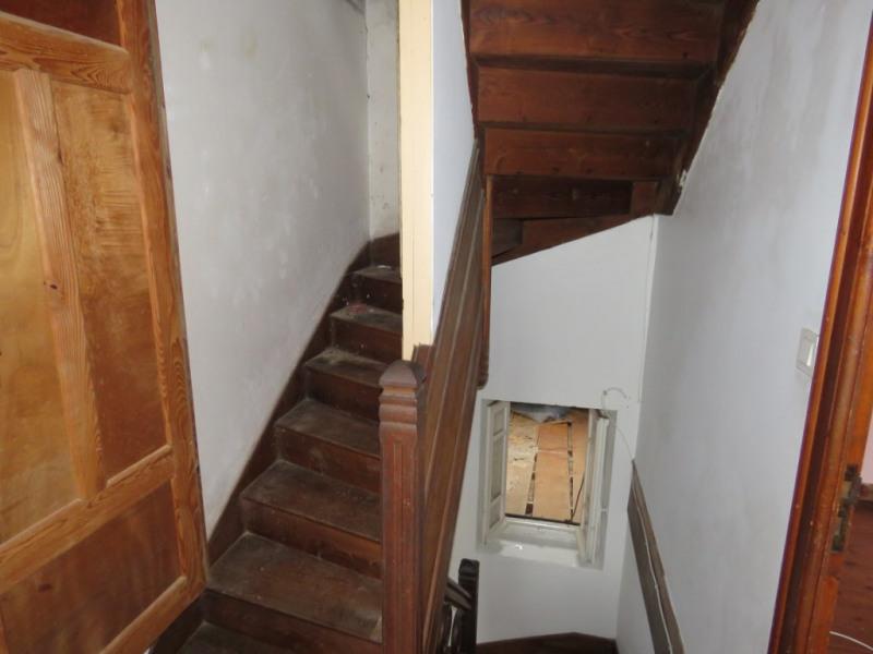 Sale house / villa Ploneour lanvern 117600€ - Picture 5