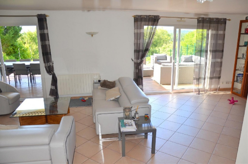 Sale house / villa Fontaine le port 529 000€ - Picture 9