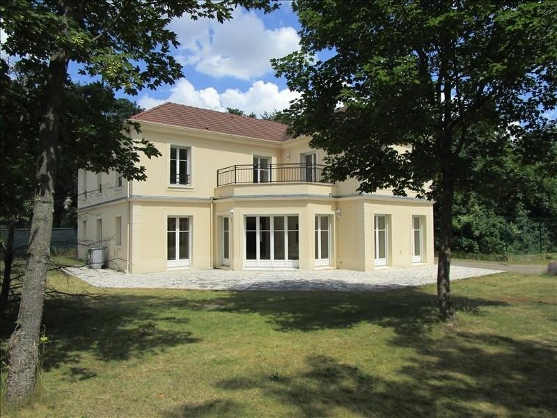 Deluxe sale house / villa Le vesinet 1790000€ - Picture 1