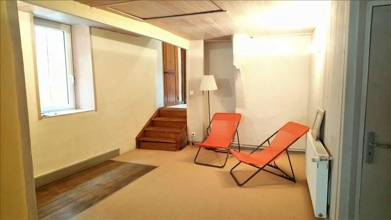 Vente maison / villa Vals les bains 123000€ - Photo 3