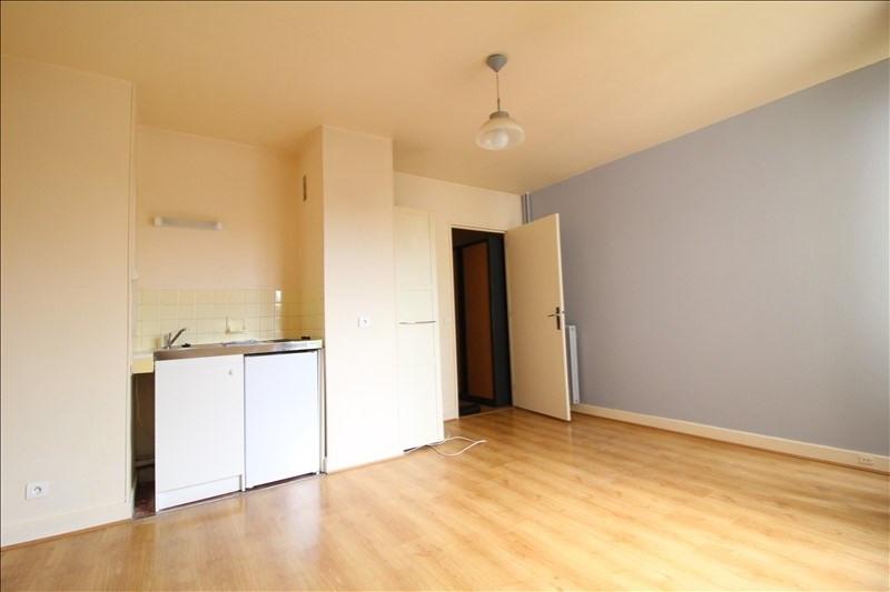 Location appartement Alfortville 640€ CC - Photo 1