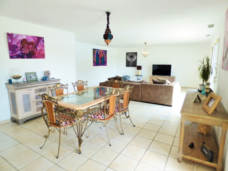 Vente maison / villa Saint loubes 400 000€ - Photo 3