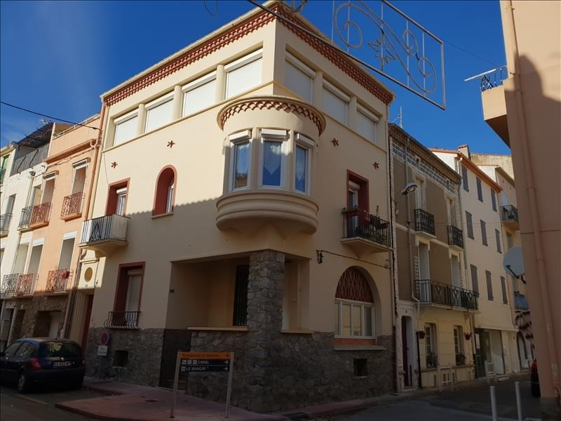 Vente appartement Banyuls sur mer 185 000€ - Photo 2